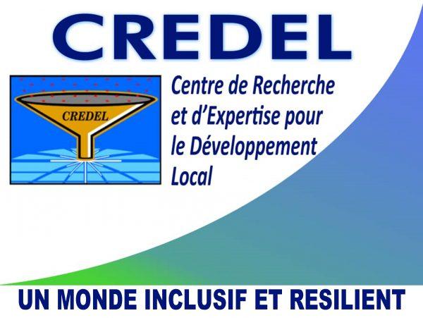 ONG CREDEL (Centre de Recherche et d'Expertise pour le Développement Local)