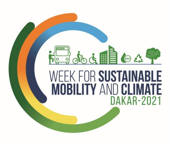 Week for Sustainable Mobility and Climate 2021