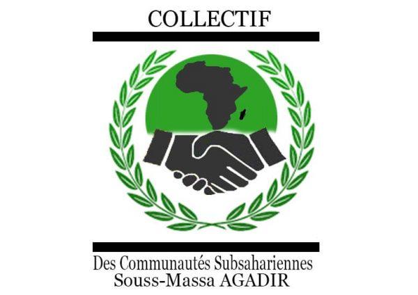 Collectif des Communautés Subsahariennes Souss-Massa