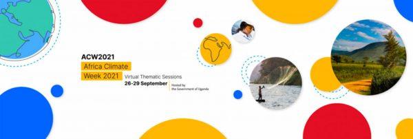 Climate Chance à la Semaine Africaine du Climat #ACW2021