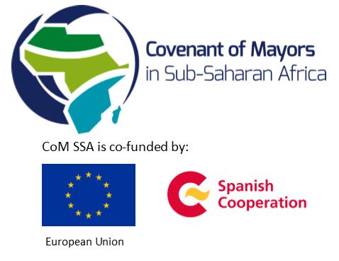 CoM SSA and partners
