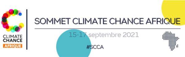Communiqué final du sommet Climate Chance Afrique 2021