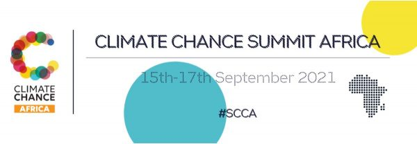Final communiqué of the Climate Chance summit Africa 2021